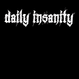 Daily Insanity - Backdrop 2018