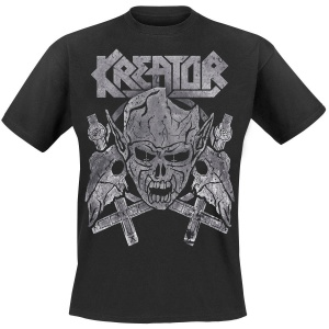 Kreator - Gods Of Violence - T-Shirt